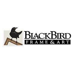 BlackBird Frame & Art