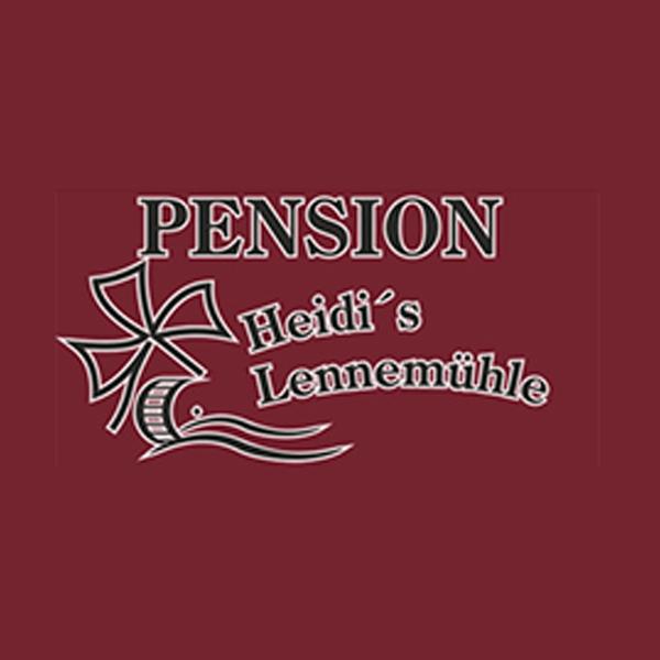 Bild zu Heidi's Lennemuehle Pension in Iserlohn