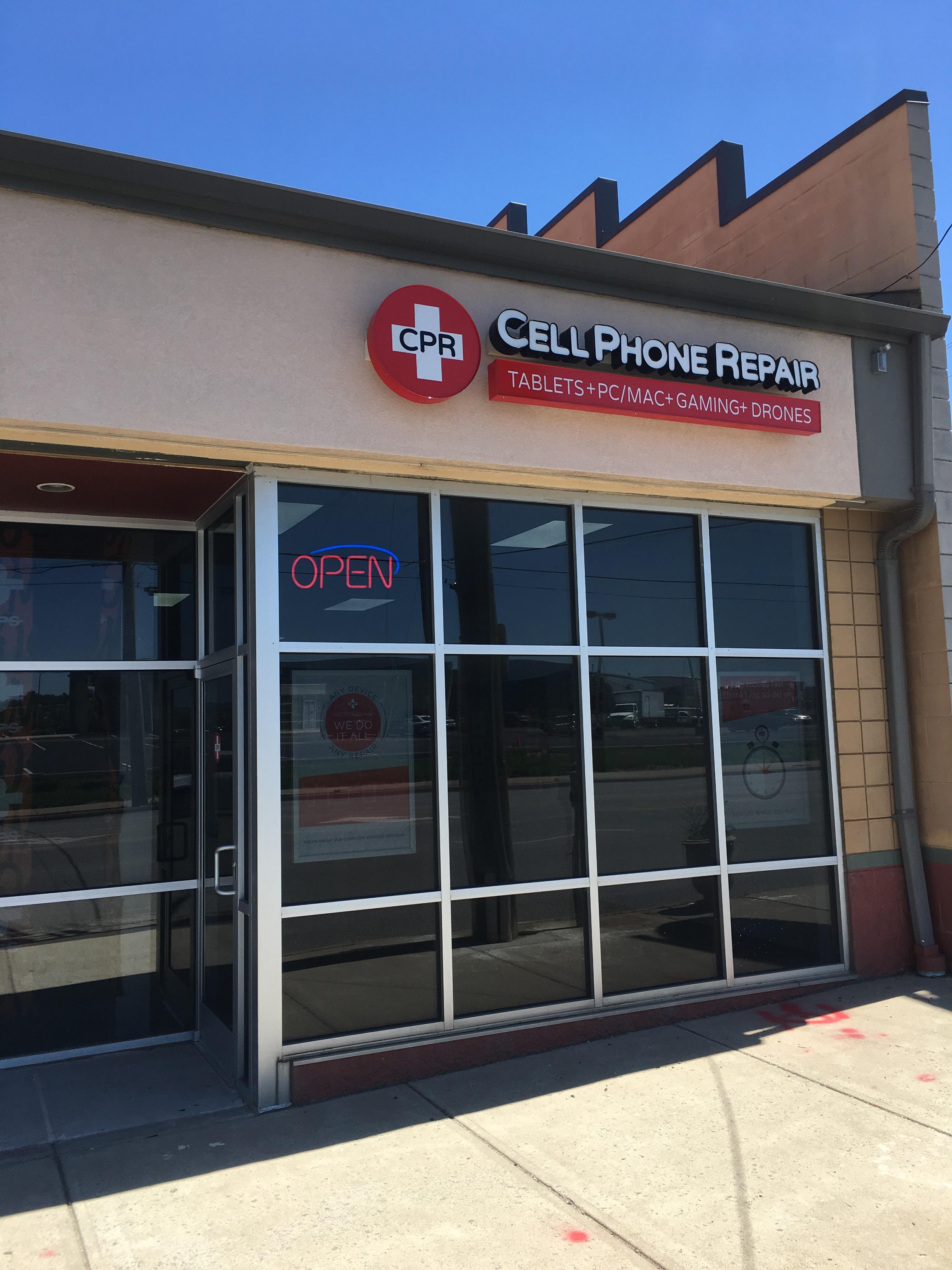 CPR Cell Phone Repair Oakley