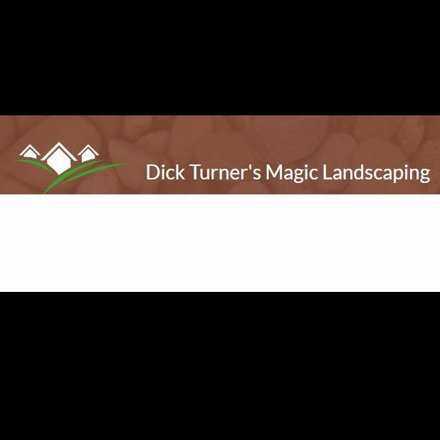 Dick Turner's Magic Landscape - Redmond, WA 98053 - (425)822-3217 | ShowMeLocal.com