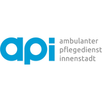 Kundenlogo API Pflegedienst GmbH