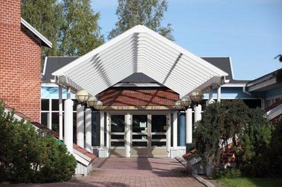 Satakunnan ammattikorkeakoulu SAMK - Kuninkaisten kampus