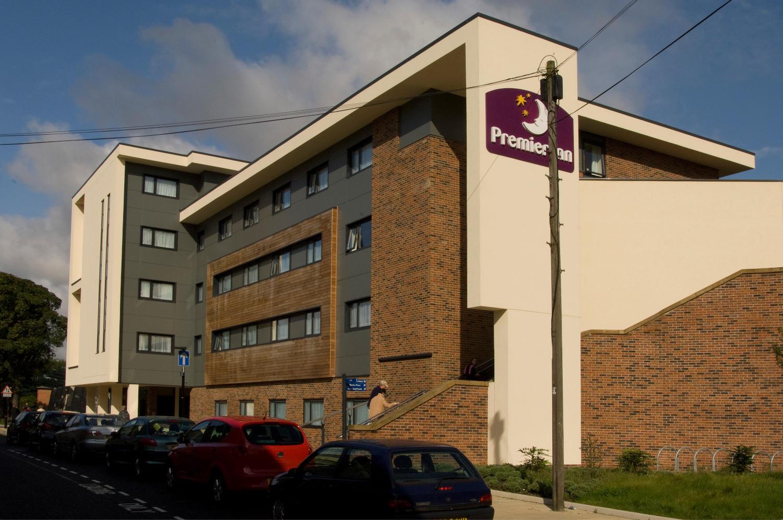 Premier Inn Durham City Centre hotel
