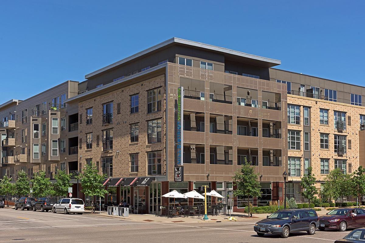 Mill City Apartments Minneapolis Mn