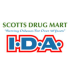 I.D.A. - Scotts Drug Mart