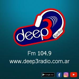 Radio Deep 3 Fm 104.9