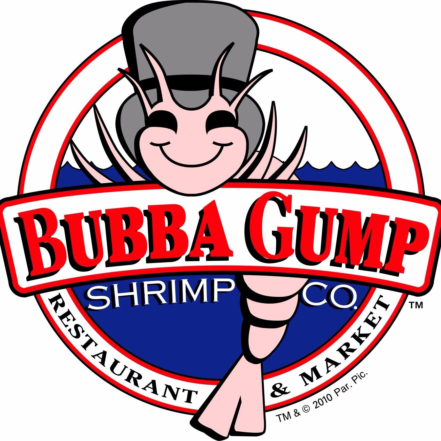 Bubba Gump Shrimp Co. - San Francisco, CA - Restaurants