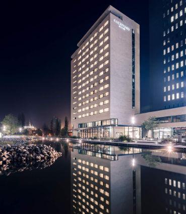 Courtyard by Marriott Brno
