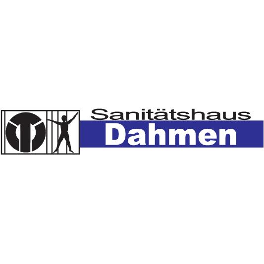 Bild zu Sanitätshaus Dahmen GmbH in Rheinberg