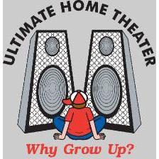 Ultimate Home Theater - Boerne
