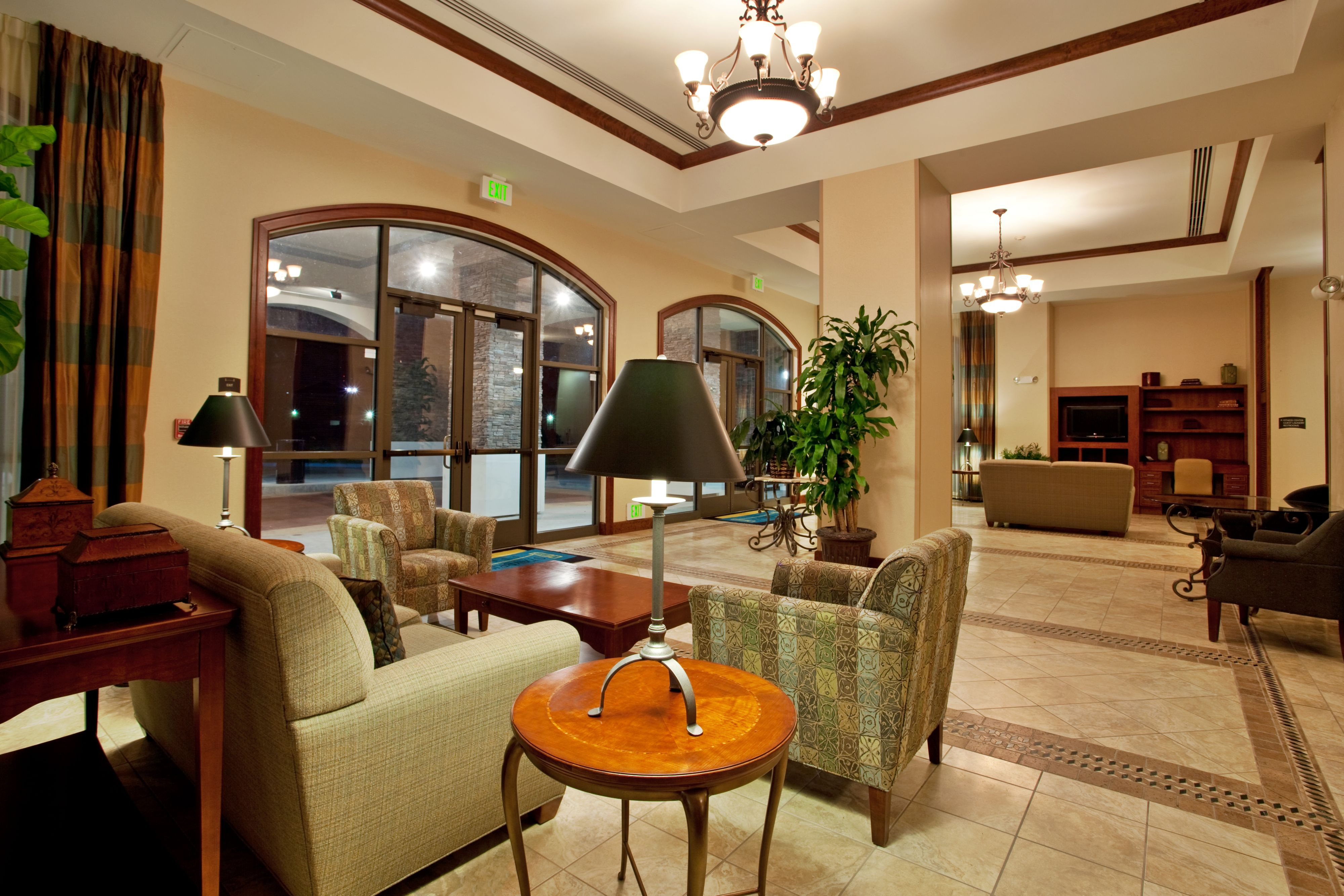 Hotels Baton Rouge Near Campus