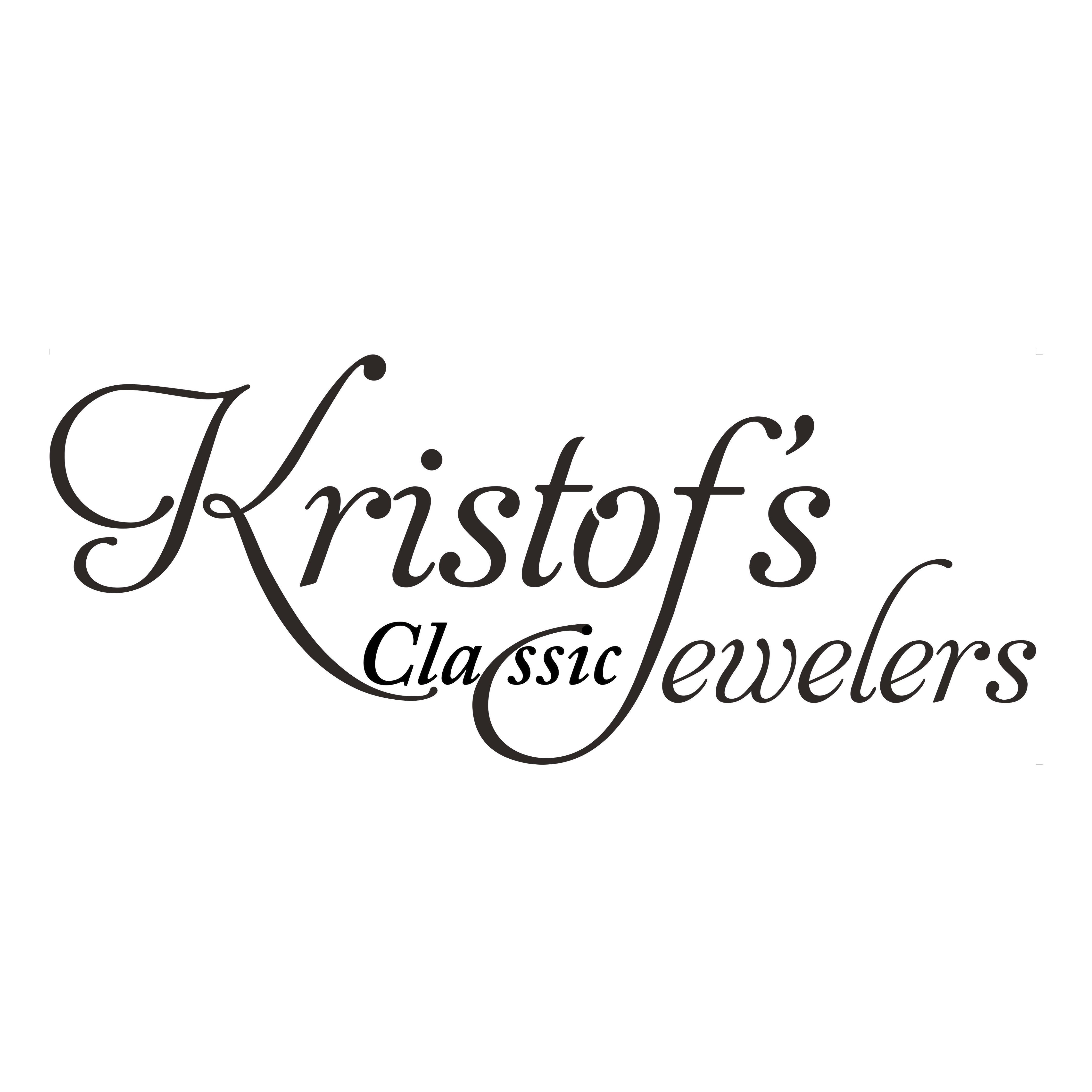 Kristof's Classic Jewelers