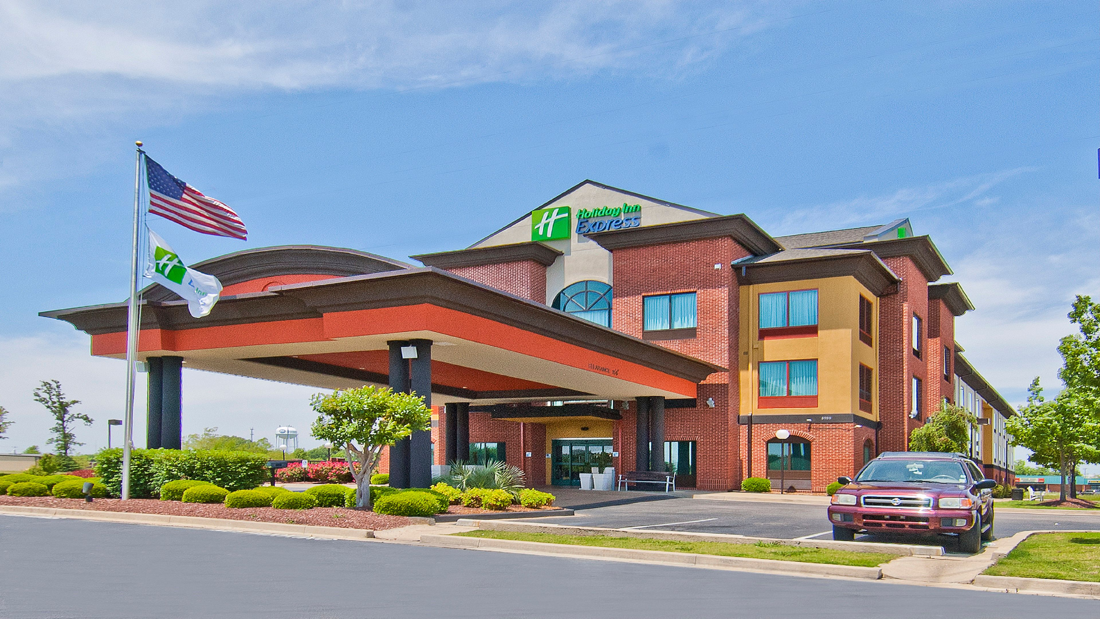 Holiday Inn Express Suites Olathe North Olathe Kansas Ks