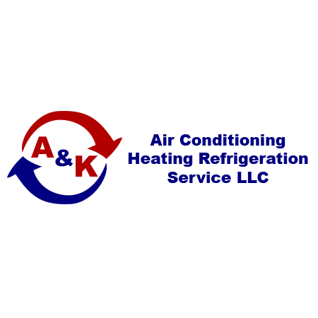 A & K Air Conditioning Heating Refrigeration Service LLC