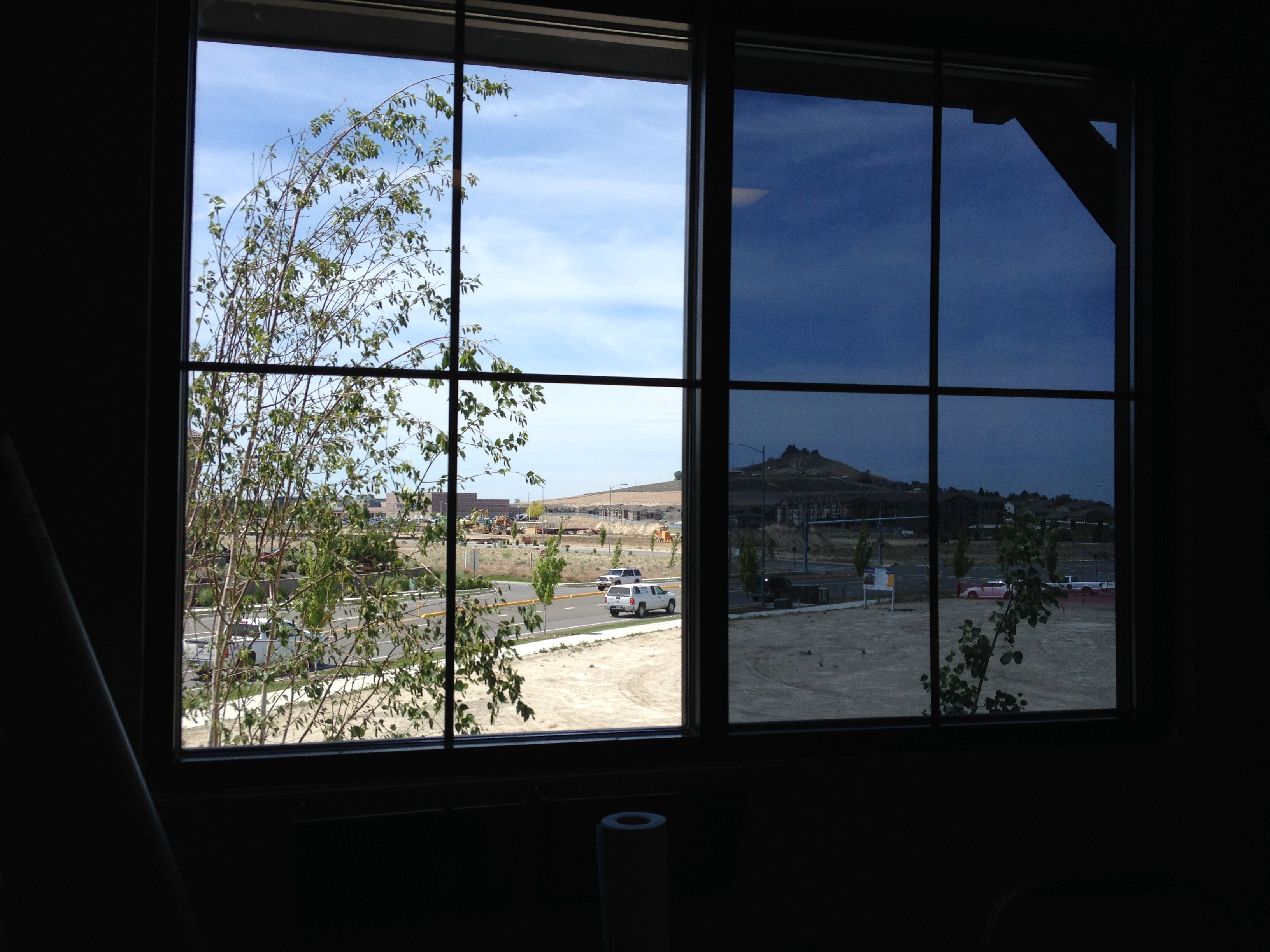 A quality window tint kennewick washington wa for Quality windows