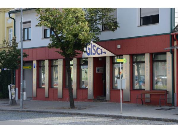 Gisch Ing EDV-Systeme GmbH