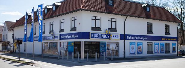 EURONICS XXL ElektroPark Allgäu