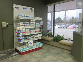 Chicopee Hills Animal Hospital in Kitchener