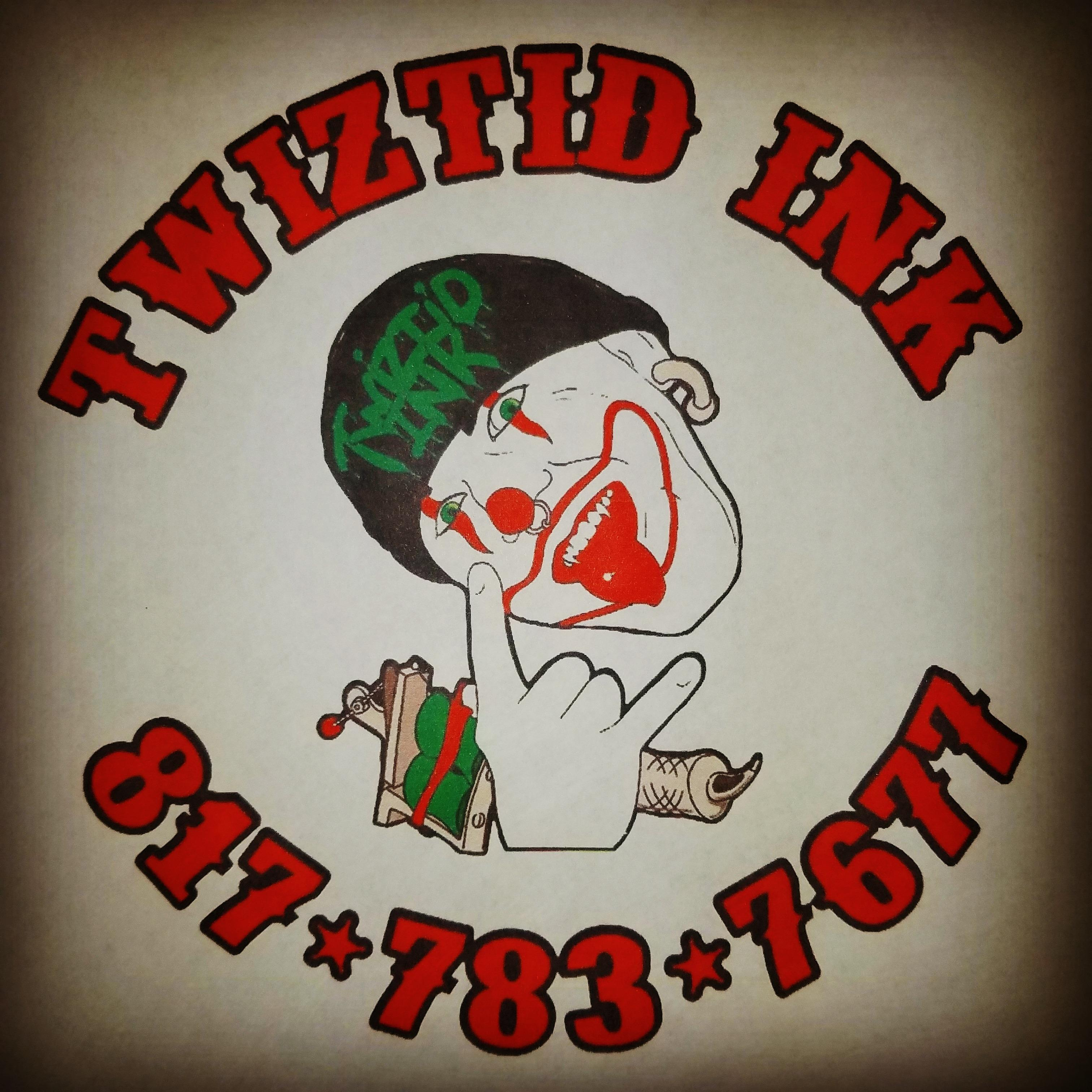 Twiztid ink tattoos and piercings coupons near me in for Tattoo deals near me
