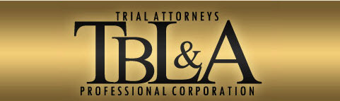 The Law Firm of Ted B. Lyon & Associates