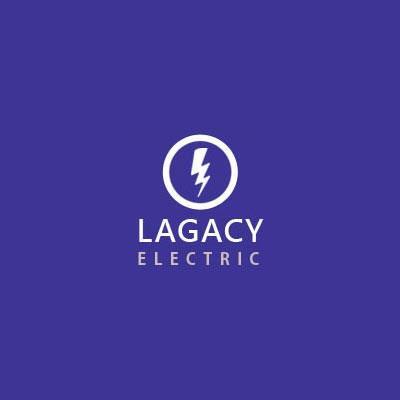 Lagacy Electric Logo