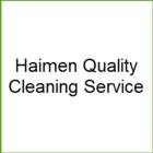 Haimen Cleaning Services Ltd