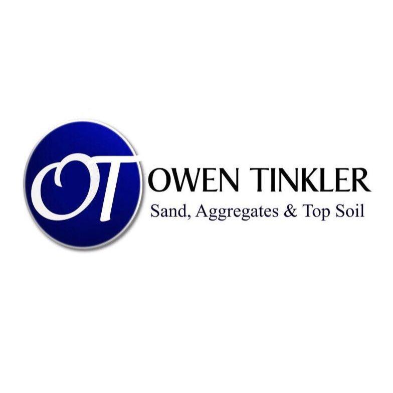 Owen Tinkler Sand Aggregates & Topsoil