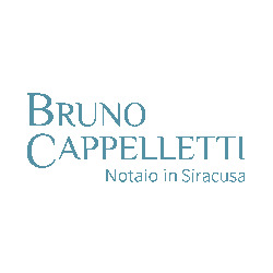 Cappelletti Bruno - Notaio