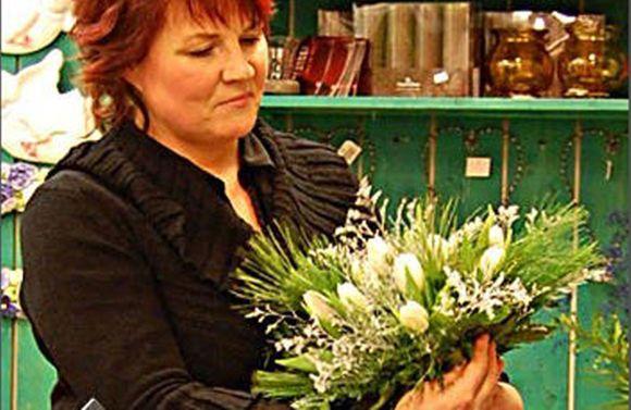 Parolan Kukkakauppa