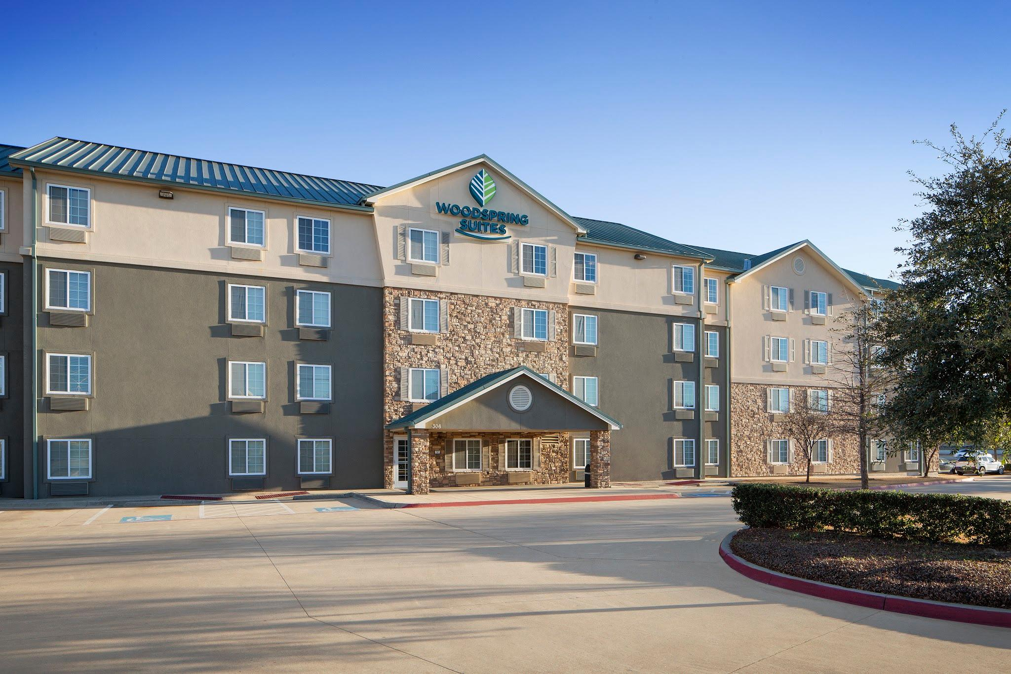 Extended Stay Hotels Fort Worth Weekly Rates