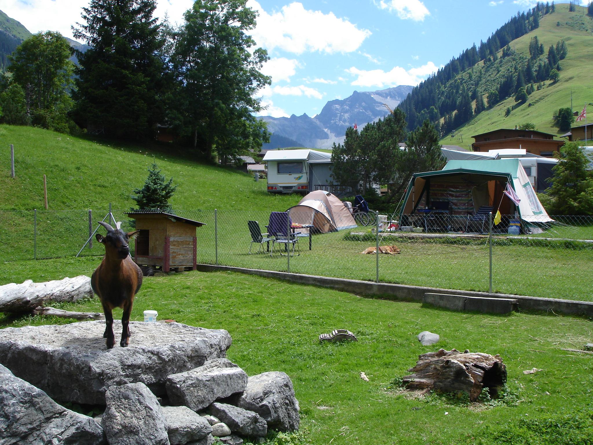 Camping Eggmatte GmbH