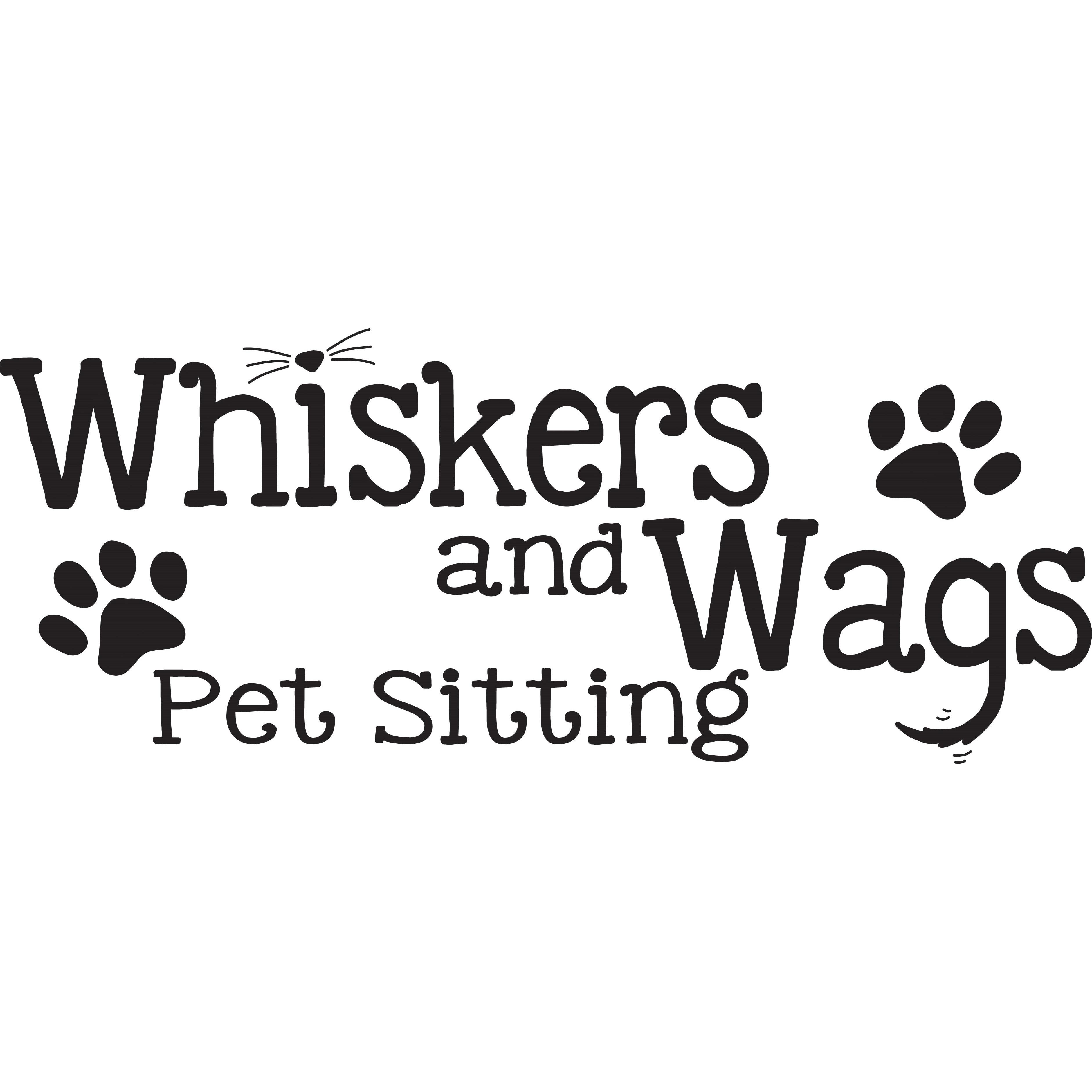 Whiskers and Wags Pet Sitting