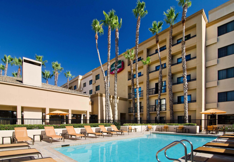 Courtyard By Marriott Laguna Hills Irvine Spectrum Orange