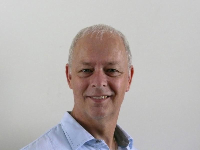Groen Acupuncturist Rob