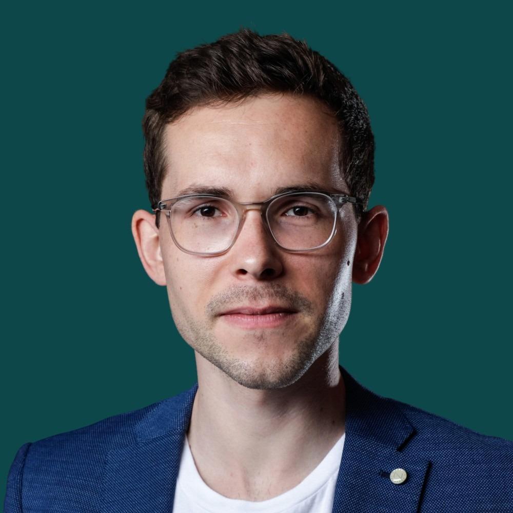 Bild zu Felix Kausmann – Freiberuflicher Webdesigner in Idstein