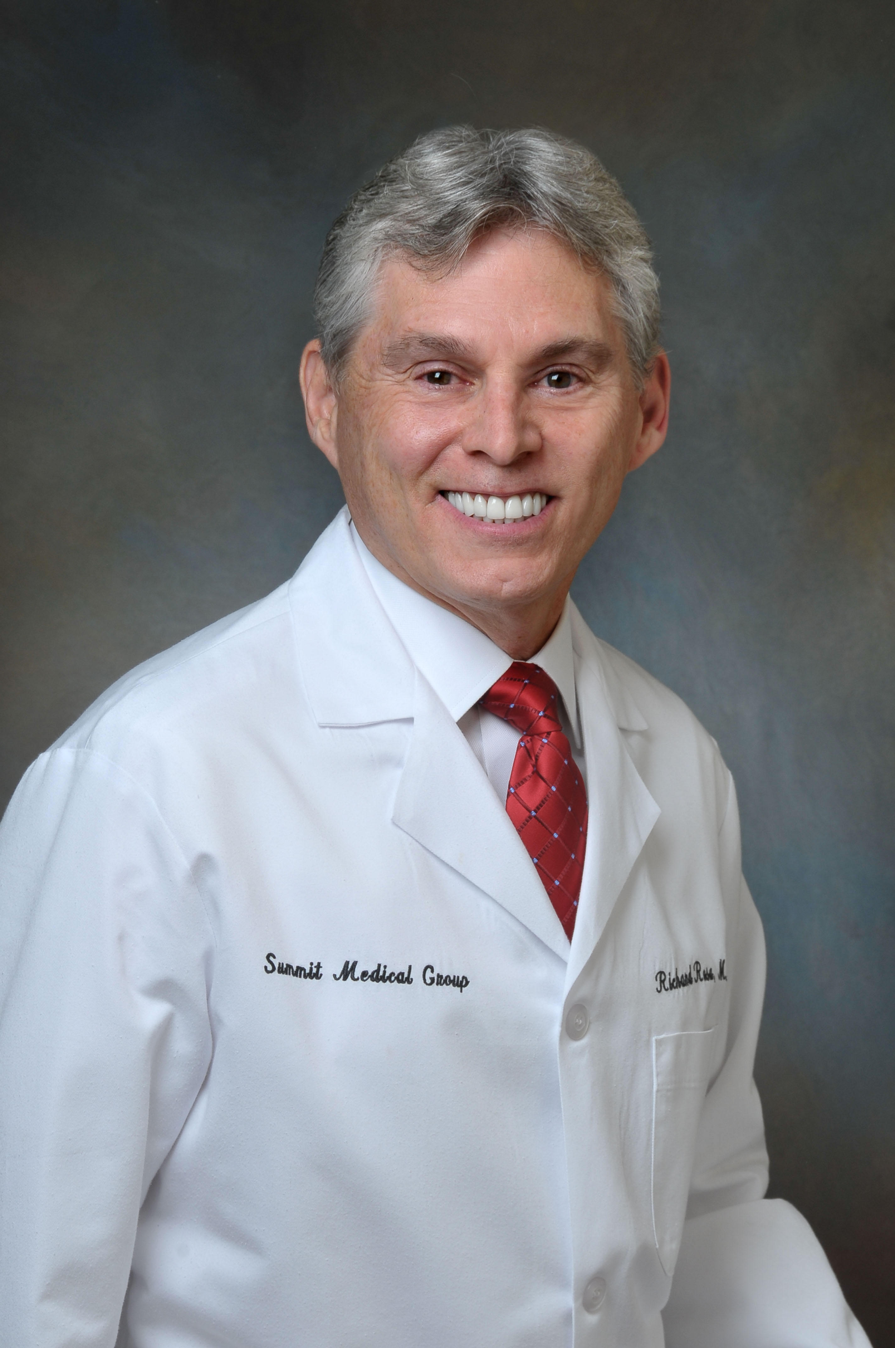 Richard Rosa, MD