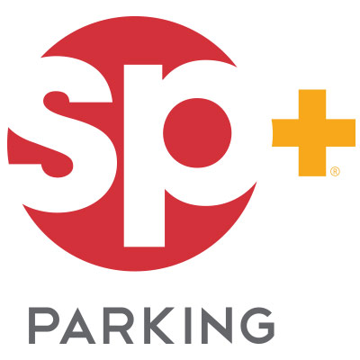 SP+ Parking Logo