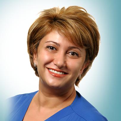 Dr. Kathy Maasoumi DDS