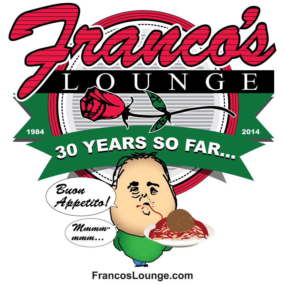 Franco's Lounge Restaurant and Music Club