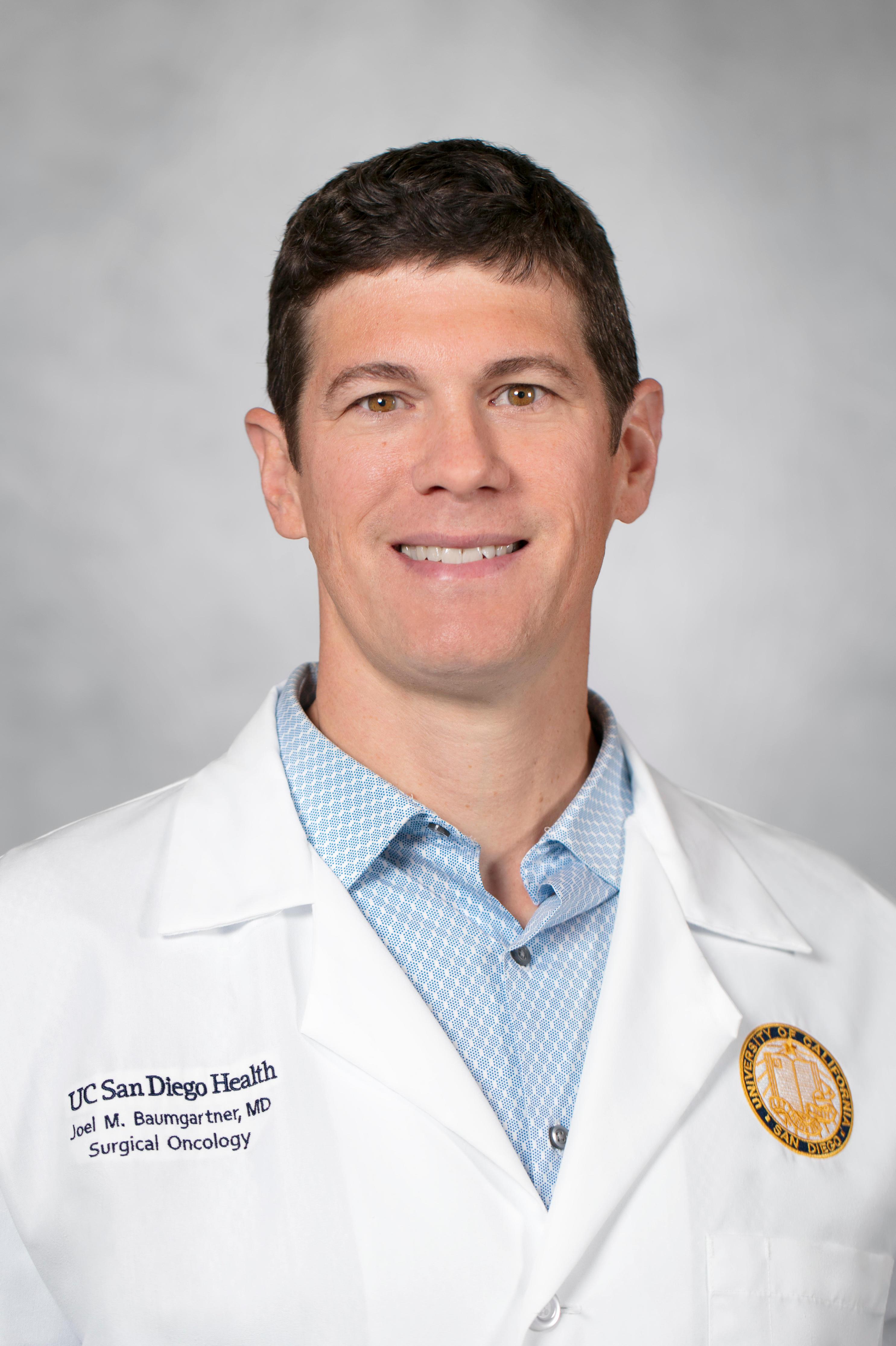 Joel M. Baumgartner, MD