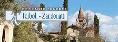 Pompe Funebri Torboli - Zandonatti