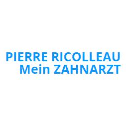 Bild zu Zahnarzt Pierre Ricolleau - CEREC- Zahnarztpraxis München in München