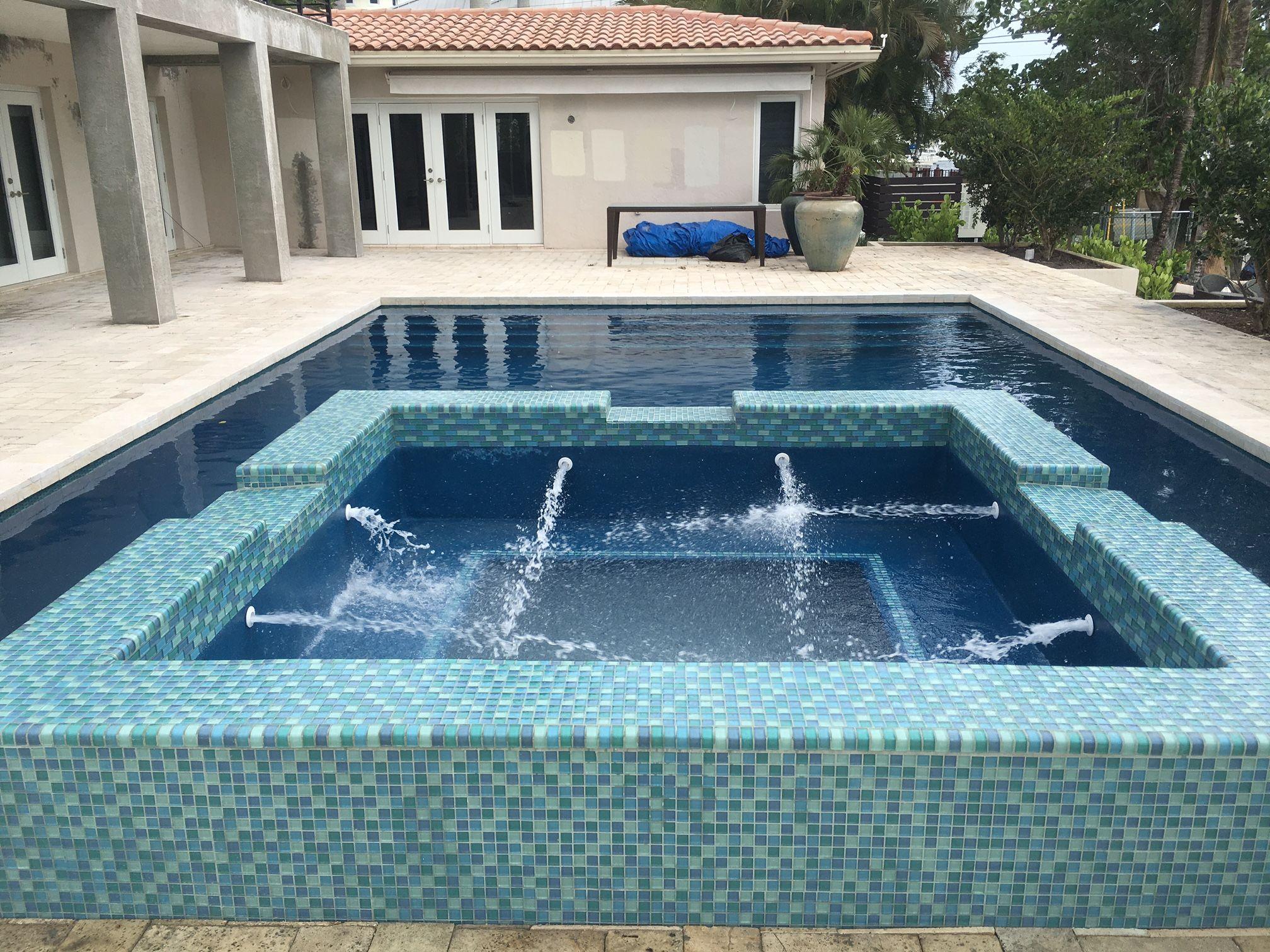 Younique Pool Renovations Repairs In Sunrise Fl 33351