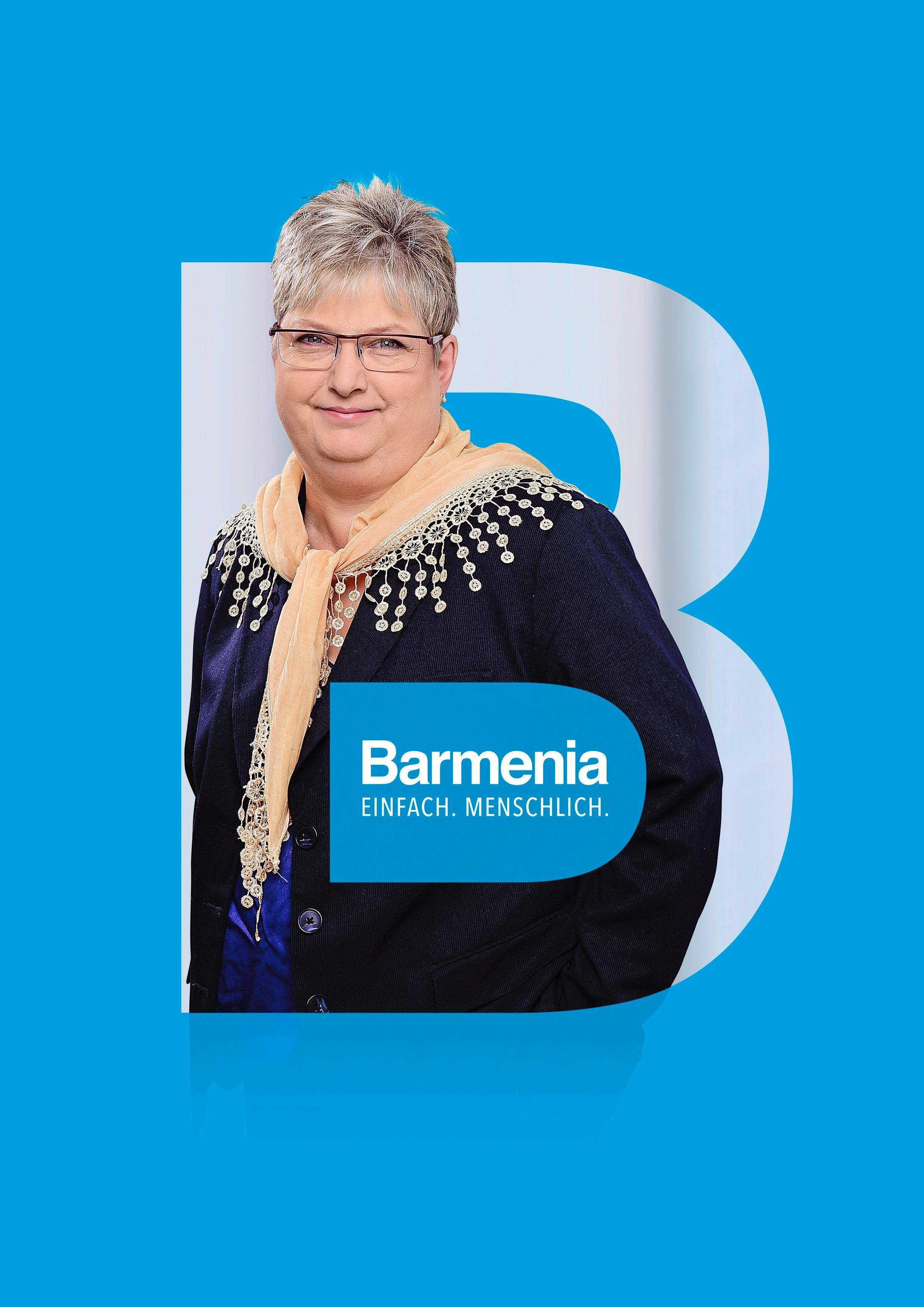 Barmenia Versicherung - Petra Küchelmann