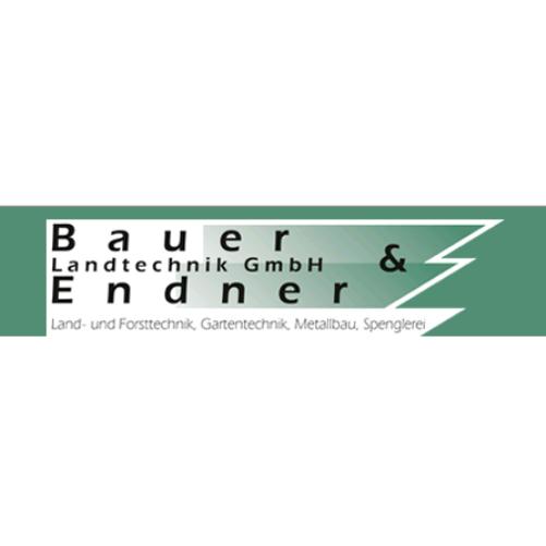 Bild zu Landtechnik GmbH Bauer & Endner in Abenberg in Mittelfranken