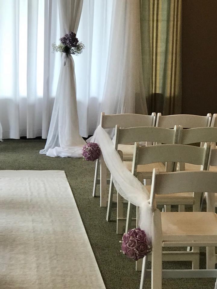 Indiana Wedding Decorators