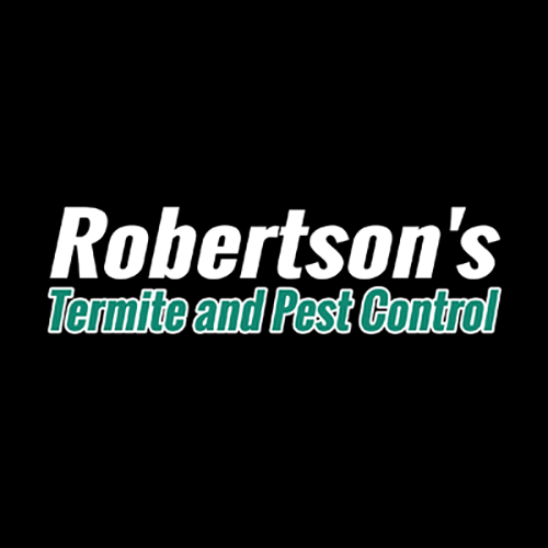 Robertson's Termite And Pestcontrol - Lyons, KS - Pest & Animal Control