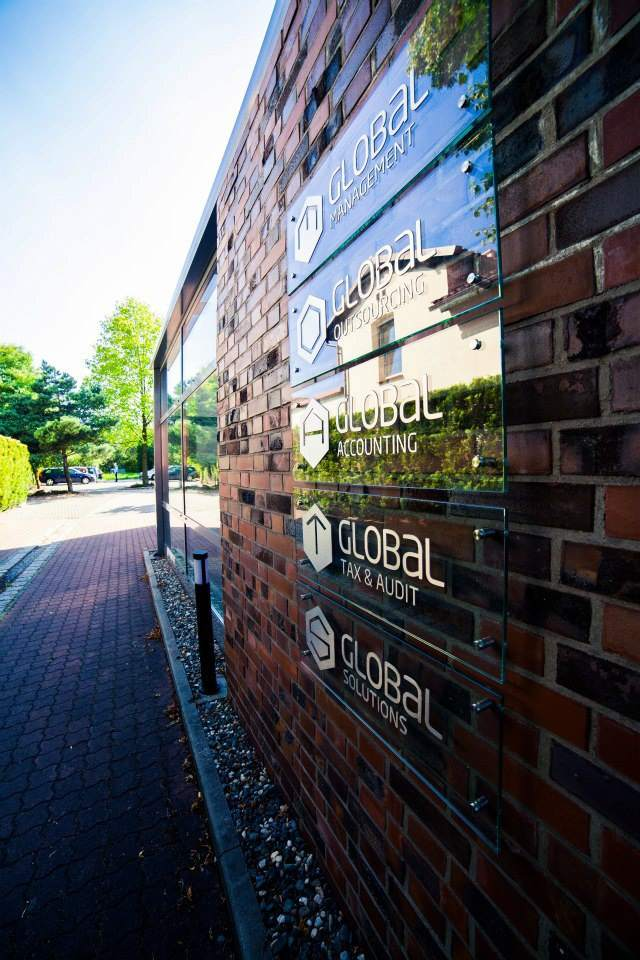 Global Accounting Sp. z o.o.