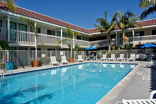 Miami Motels Near Me