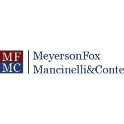 Meyerson Fox Mancinelli & Conte, P.A.